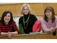 Женя, Катя и Юля