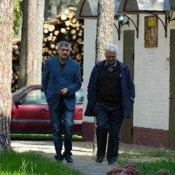 """Беларусь. Фестиваль """"Первые шаги"""" 2014"""