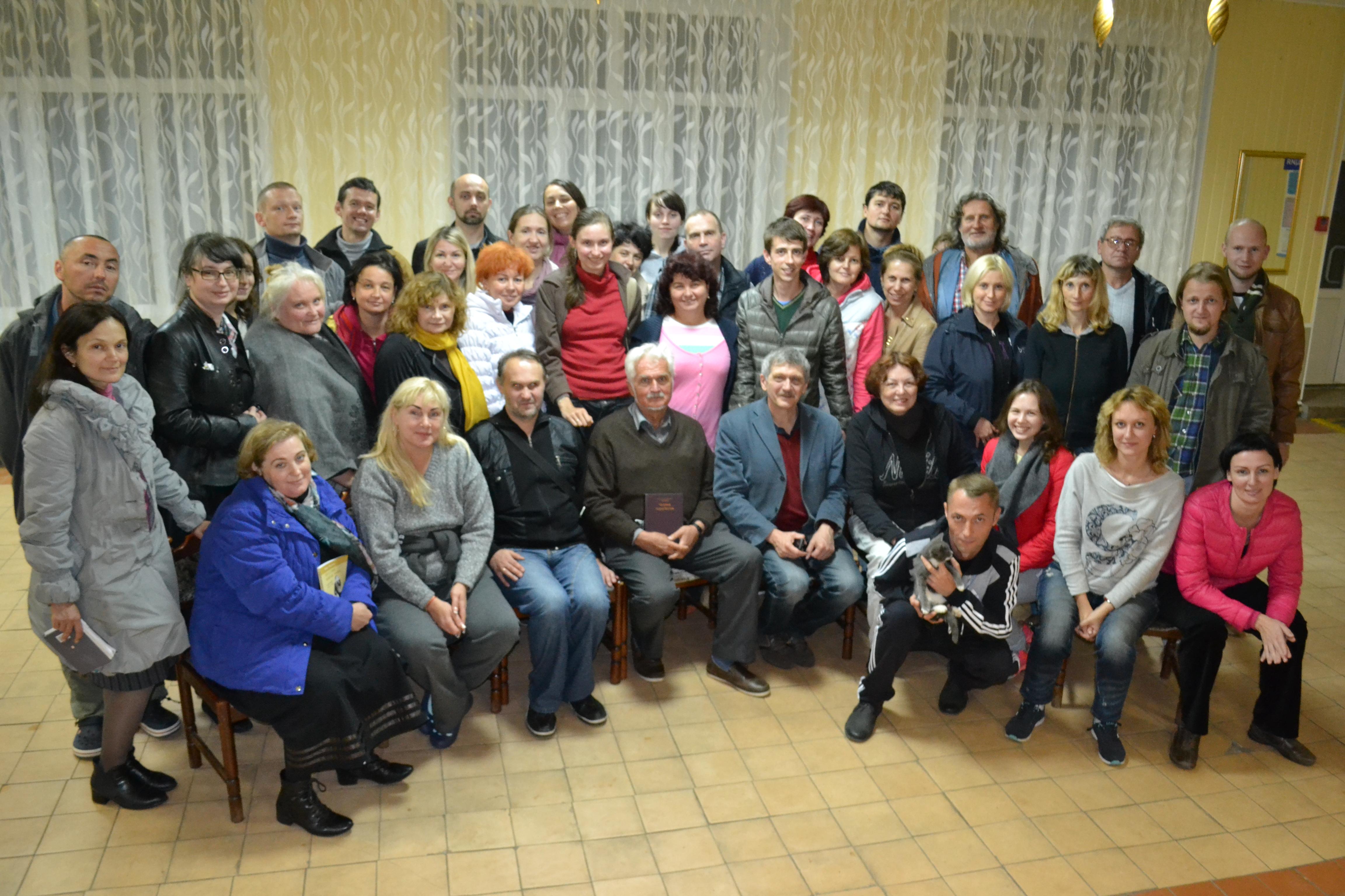 Барановичи 2014