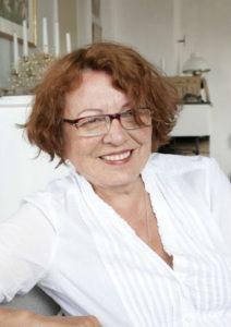 Власенко Ирина Ивановна